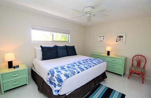 One Bedroom Rentals on Anna Maria Island